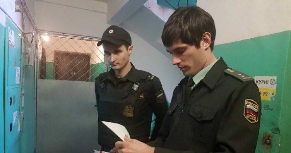 59 суток провёл в колонии житель Апанасенковского района за неуплату алиментов