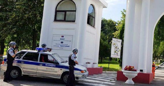 В Ессентуках грабитель пробрался в санаторий через балкон и украл деньги