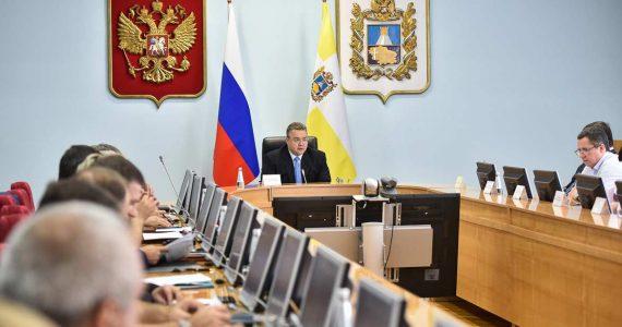 Более 15 миллионов рублей из резервного фонда губернатора перечислено пострадавшим в Зеленокумске