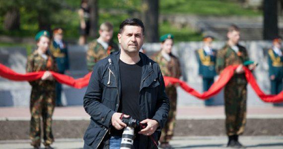 Ставропольский фотограф Эдуард Корниенко − в финале конкурса репортажной фотографии