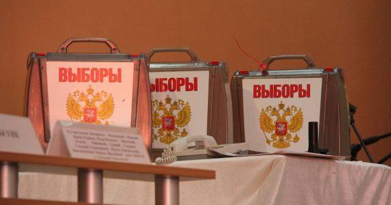 Ставрополье готово к голосованию на экстерриториальных цифровых участках Москвы