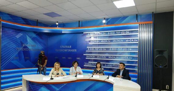 В Ставропольском крае снова выберут любимый вкус
