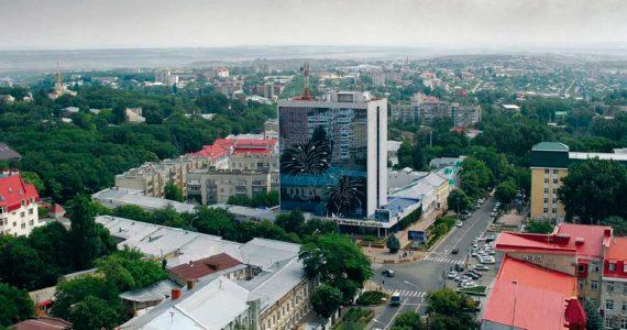 Бюджет Ставрополя в 2019 году останется социально ориентированным