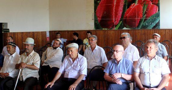 Мусульмане Ставропольского края готовятся к празднику Курбан-байрам