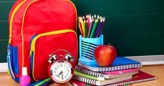 Ставропольские приставы помогут собрать детей в школу