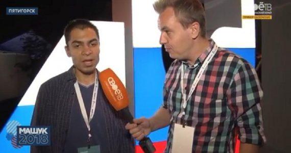 Участники форума «Машук» рассказали о своих впечатлениях от общения с президентом