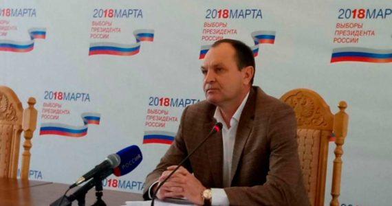 Игорь Фаталиев стал главой ставропольского городского Совета ветеранов