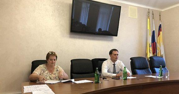 Общественники поддержали перспективные программы ставропольского минстроя