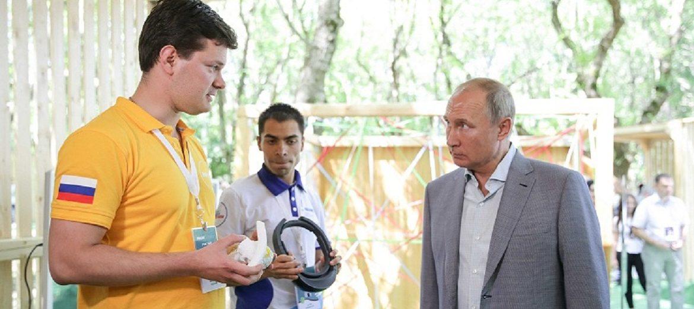 Изобретение ставропольских учёных, представленное Президенту на форуме «Машук-2018», может работать и в лечении онкологических заболеваний
