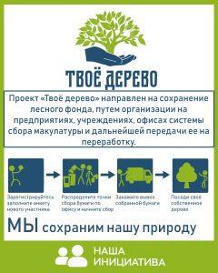 Как сохранить природу собирая макулатуру пункты приема картона в москве и области