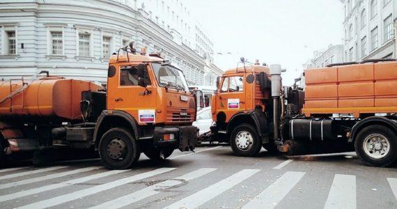В центре и юго-западном районе Ставрополя в День города перекроют дороги