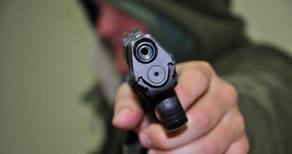 Полицейского, обезвредившего вооружённого преступника в Ессентуках, наградили медалью «За отвагу»