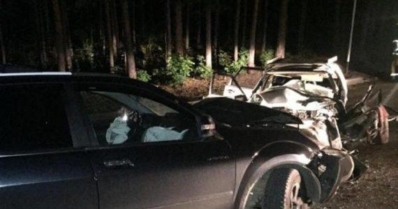 Четыре человека тяжело ранены после ДТП на трассе Кисловодска. Двое пострадавших – школьницы