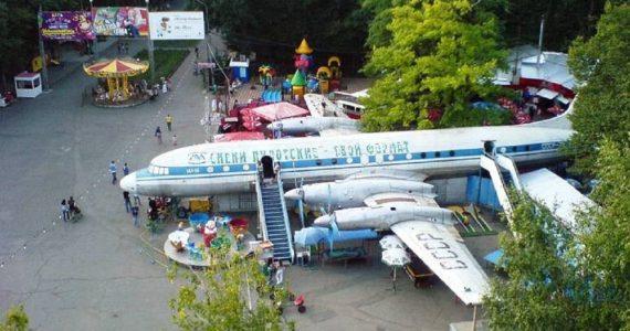 Ставропольский парк Победы признан лучшим среди парков России и стран СНГ
