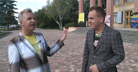 Александр Ростов: Будущее Ставропольского края должно быть гармоничным