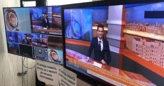 Команда Своего ТВ покажет и расскажет ставропольцам, как проходит День города и края