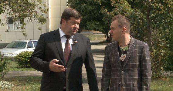 Геннадий Ягубов в День края пожелал ставропольцам быть рядом с родными и беречь их