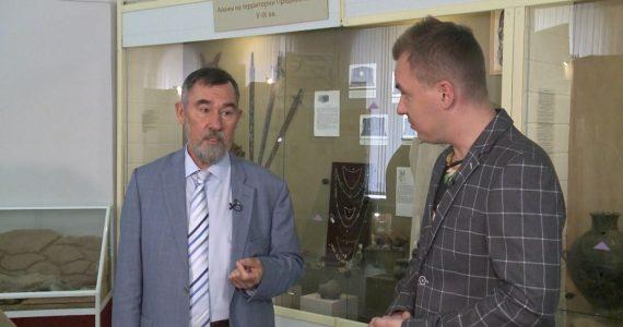 Директор Ставропольского музея-заповедника Николай Охонько: мы должны помнить историю