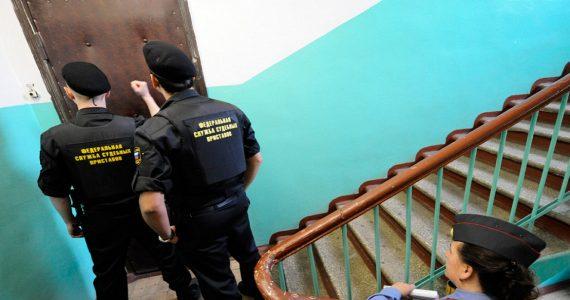 В гости к должникам Ставрополя придут приставы и сотрудники ГИБДД
