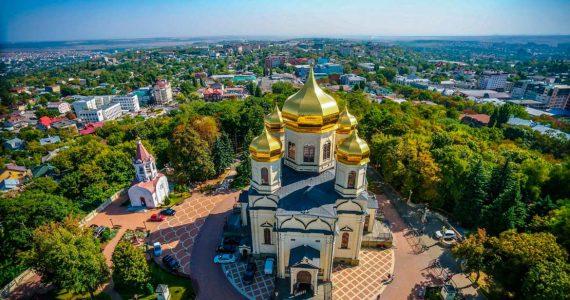 Кинопоказ пройдёт в Казанском кафедральном соборе Ставрополя