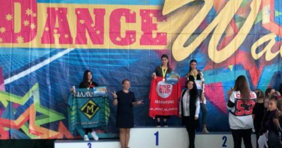 Танцоры из Ессентуков – лучшие в России по хип-хопу