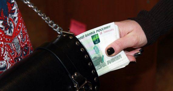 Ставропольчанка лишилась 26 тысяч рублей, сходив в гости к подруге