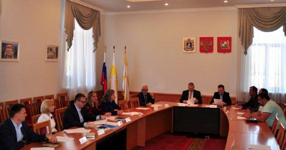 Новую медаль«За заслуги перед городским сообществом» учредят в Ставрополе