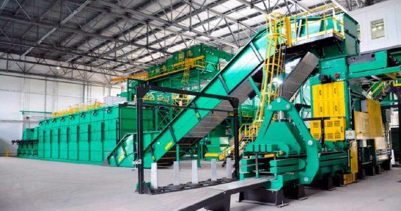 Cовременный мусоросортировочный комплекс построят в Ставропольском крае до конца 2018 года