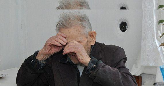 Мошенник лишил ставропольского пенсионера 50тысяч рублей