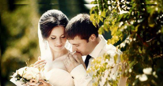Свадебный бум и рост рождаемости отмечают в железноводском ЗАГСе