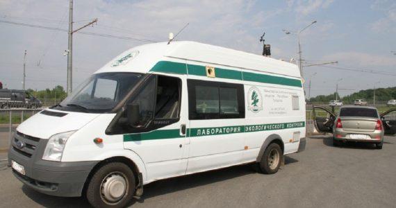 МЧС: превышения вредных веществ в воздухе Ставрополя не выявлено