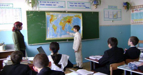 Рособрнадзор проверит качество знаний ставропольских школьников