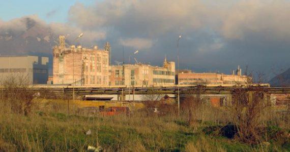 Гидрометаллургический завод Лермонтова начнёт полноценную работу в ноябре