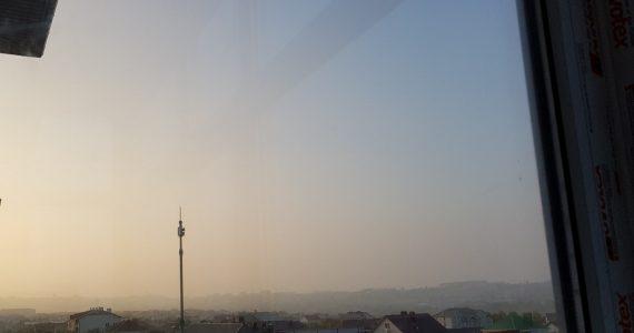 Эксперты-экологи: смог над Ставрополем не опасен