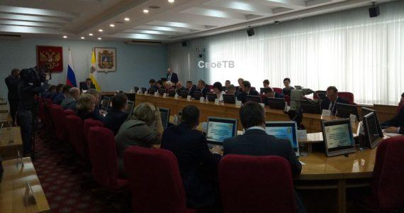 Ставропольский край одним из первых в России законодательно закрепляет статус «Дети войны»