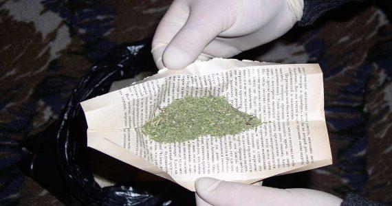 Житель Светлограда дважды продал наркотики оперативнику