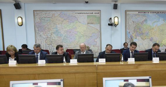 Межэтнических конфликтов в Ставропольском крае стало меньше в 2 раза