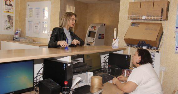«Молодёжное» почтовое отделение открыли для ставропольцев