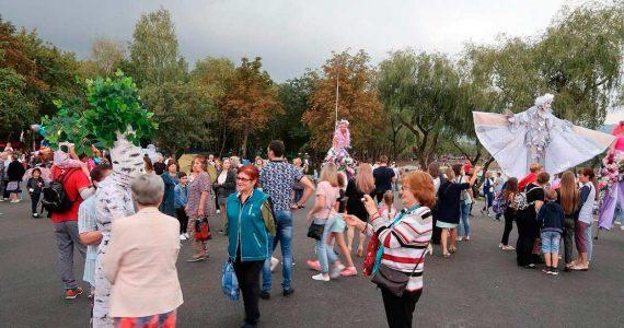 Парк Железноводска могут признать самым благоустроенным в России