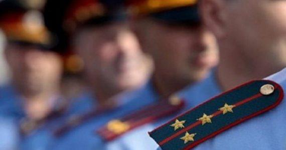Ислам Алиев стал лучшим ставропольским участковым