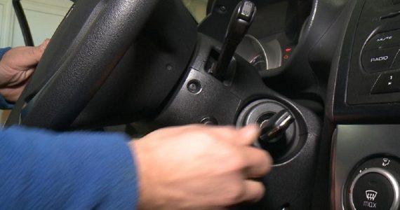 За 2018 год у ставропольцев угнали 350 автомобилей