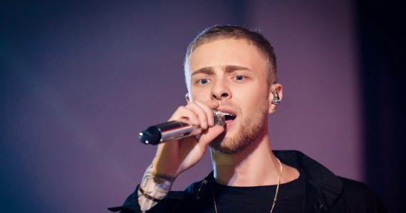 Егор Крид отменил концерт в Ставрополе из-за трагедии в Керчи