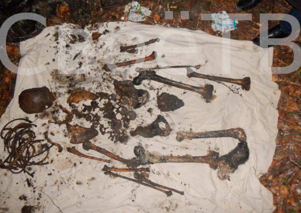 Скелет в колодце: у СвоегоТВ появились эксклюзивные кадры признания ставропольского убийцы