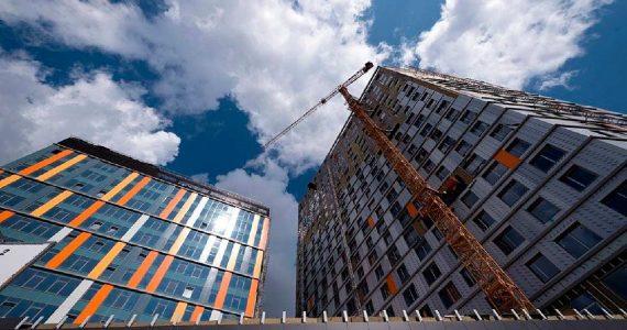 Объёмы жилищного строительства на Ставрополье в 2018 году выросли на 20%