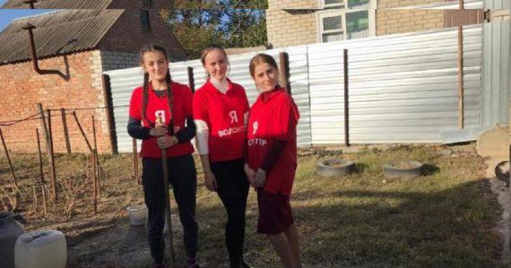 Успей сказать «спасибо!»: ставропольская молодёжь высадит липовые аллеи в честь годовщины Победы