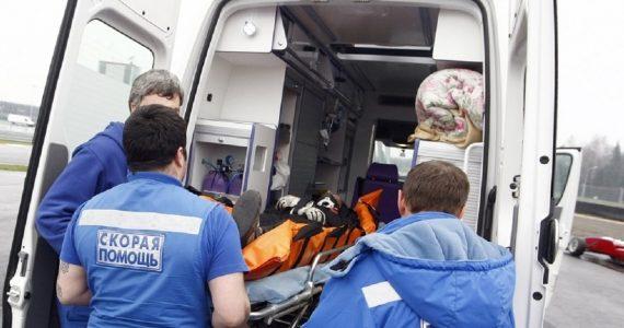 5 школьников попали в реанимацию в Изобильном. На место событий выехал губернатор