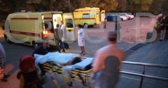 Двое ставропольских подростков после отравления находятся в коме. ВИДЕО