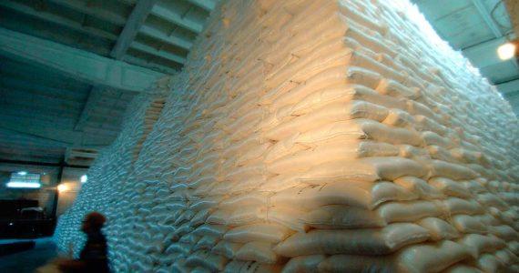 Аферу с 9 тоннами сахара провернул ставропольский мошенник