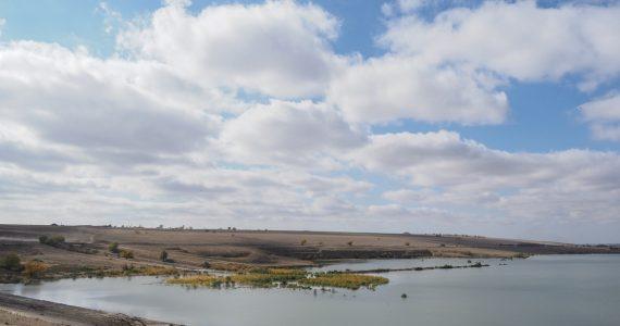 Вопрос восстановления Горькобалковского водохранилища проработает краевое правительство