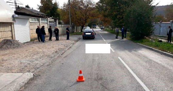 86-летний пенсионер погиб под колёсами «Лады» в Пятигорске